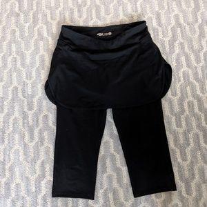 Women's Active Old Navy 2-in-1 Skirt Capris